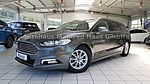 Ford Mondeo Turnier Business  2.0 TDCi 150 #H&R