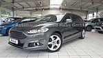 Ford Mondeo Turnier Titanium 2.0 TDCi  #Business+Tech